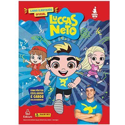 livro-infantil-ilustrado-conjunto-5-envelopes-com-cromos-luccas-neto-bandeirante_frente