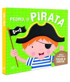 Livro-Infantil---Com-Capa-para-Sentir---Pedro-O-Pirata---DCL-Editora