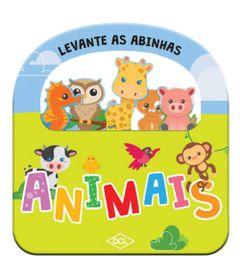 Livro-Infantil---Levante-as-Abinhas---Animais---DCL-Editora