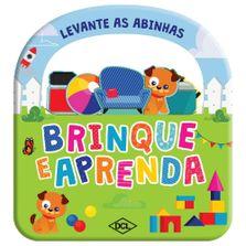 Livro-Infantil---Levante-as-Abinhas---Aprenda-e-Brinque---DCL-Editora