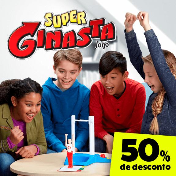 Super Ginasta