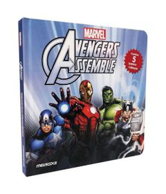 livro-avengers