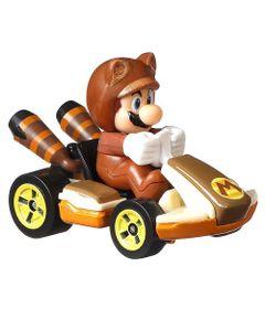 Mini-Veiculos---Hot-Wheels---164---Mario-Kart---Tanooki-Mario