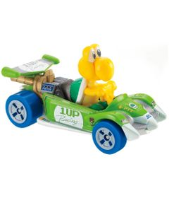 Mini-Veiculos---Hot-Wheels---164---Mario-Kart---Koopa-Troopa