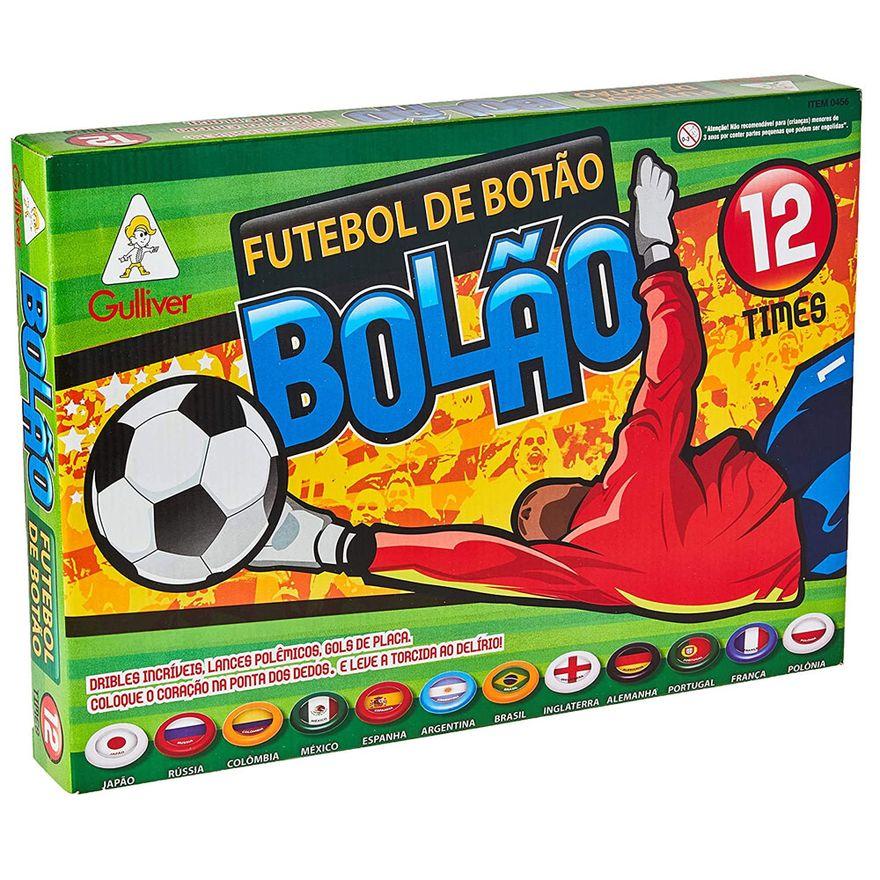 Futebol-de-Botao-Copa-do-Brasil-Gulliver---12-Selecoes---Gulliver