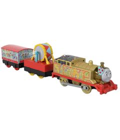 Trackmaster-Thomas---Friends-Golden-Thomas