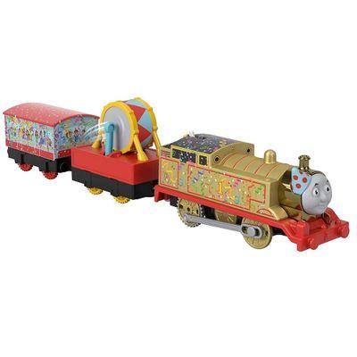 Trackmaster-Thomas---Friends-Golden-Thomas