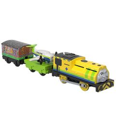 Trackmaster-Thomas---Friends-Raul---Emerson