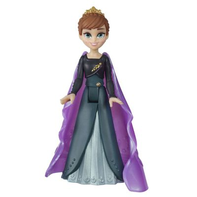 Mini-Boneca-Basica---10-Cm---Disney---Frozen-2---Rainha-Anna---Hasbro-2