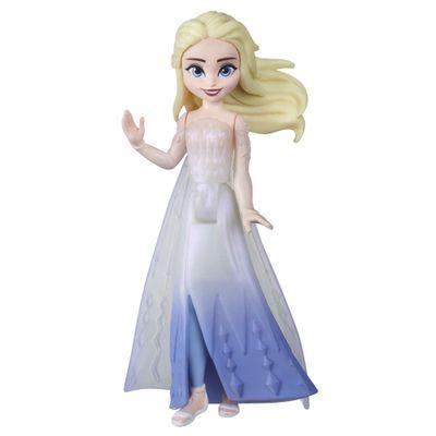 Mini-Boneca-Basica---10-Cm---Disney---Frozen-2---Elsa-Aventura---Hasbro