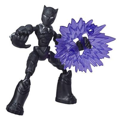 figura-articulada-bend-and-flex-disney-marvel-vingadores-pantera-negra-hasbro-E7377_Frente