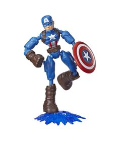 figura-articulada-bend-and-flex-disney--marvel-vingadores-capitao-america-hasbro-E7377_Frente