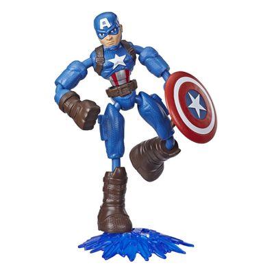 figura-articulada-bend-and-flex-disney--marvel-vingadores-capitao-america-hasbro-E7377_Frente