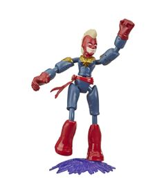 figura-articulada-bend-and-flex-disney-marvel-vingadores-capita-marvel-hasbro-E7377_Frente