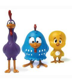 Mini-Figuras-15-Cm---Galinha-Pintadinha---3-Personagens---Elka-0