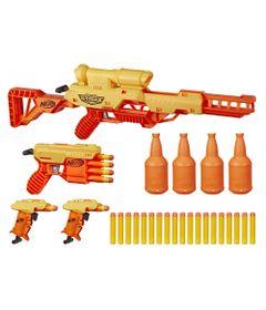 conjunto-de-lancadores-alvos-e-dardos-nerf-alpha-strike-hasbro-E8445_Frente