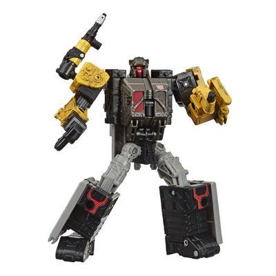 Oferta Figura Transformável - Transformers - Earthrise - War For Cybertron Trilogy - Ironworks - Hasbro por R$ 179.99