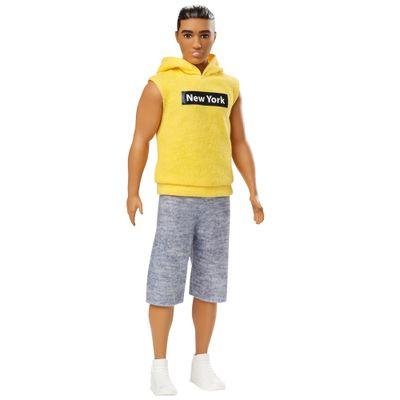 Boneco-Ken-Fashionistas---New-York---Mattel