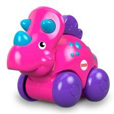 Carrinho-Dinossauro---Rosa---Fisher-Price