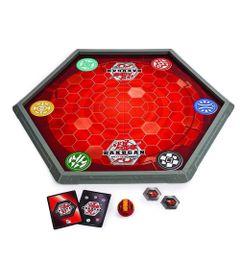 Playset---Arena-de-Batalha---Bakugan-Vermelho---Sunny