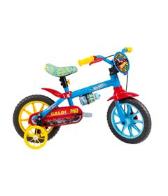 Bicicleta-Infantil---Aro-12---Hot-Wheels---Azul---Caloi-0