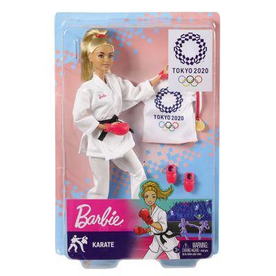 boneca-barbie-barbie-profissoes-esportista-olimpica-tokyo-2020-karate-mattel-GJL73_Frente