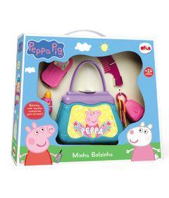 Minha-Bolsinha---Peppa-Pig---Azul---Elka