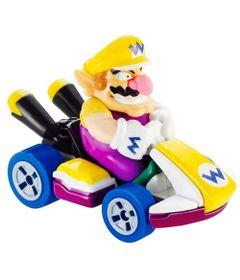 Mini-Veiculos---Hot-Wheels---1-64---Mario-Kart---Wario---Mattel