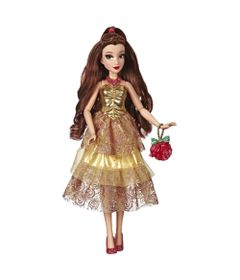 Boneca-Articulada---Princesas-Disney---Style-Series---Bela---Hasbro-0