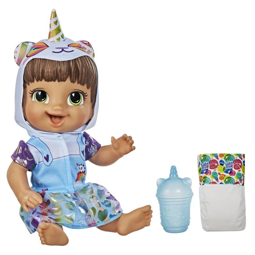 Boneca-Baby-Alive-Tinycorn-Panda-Morena---E9422---Hasbro-0