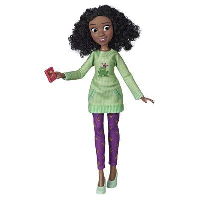 Boneca-Princesas-Disney-Comfy-Squad-Tiana---E8403---Hasbro-0