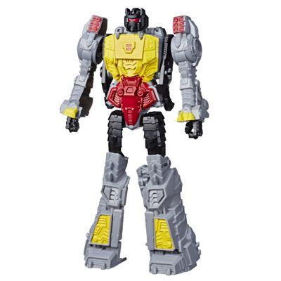 Figura-Transformavel---Transformers-Generations---Authentic-Titan-Changer---Grimlock---Hasbro-0