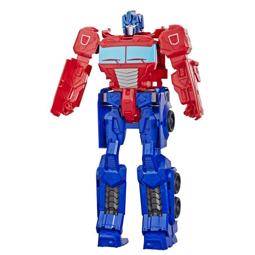 Figura-Transformavel---Transformers---Authentics-Tt-Changer---Optimus-Prime---Hasbro-0