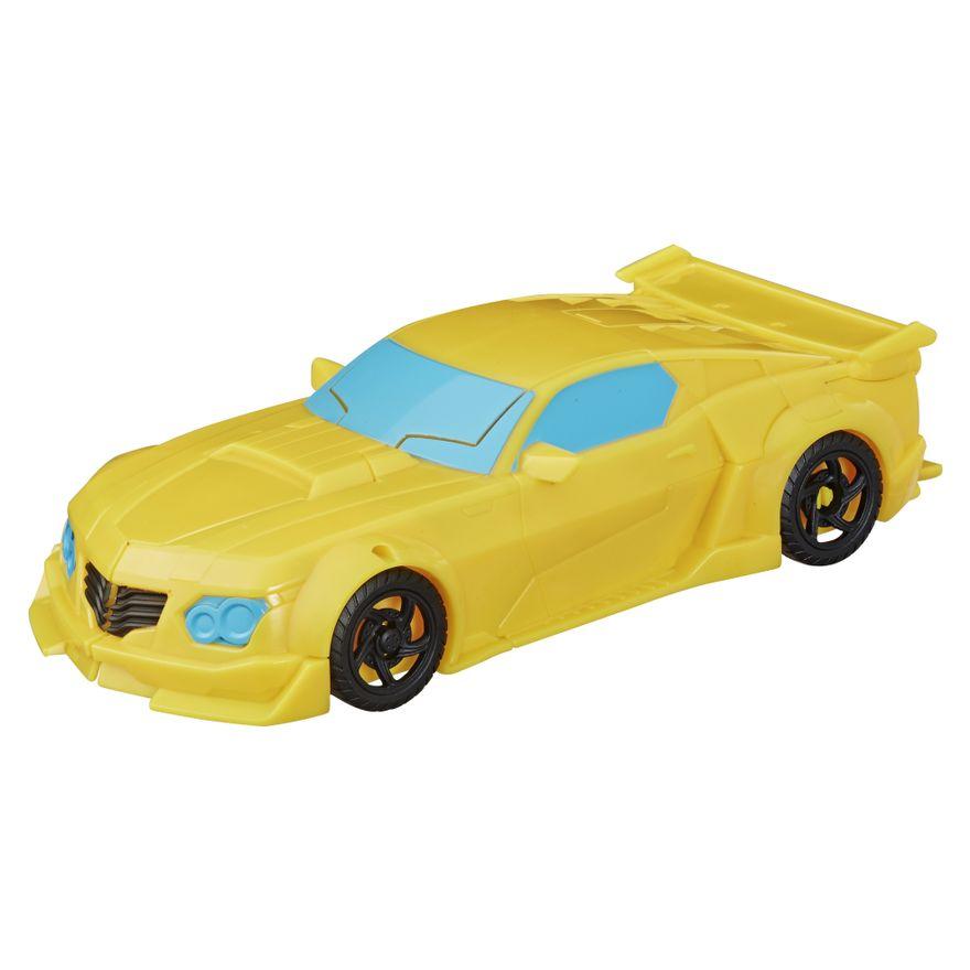 Figura-Transformavel---Transformers---Authentics-Tt-Changer---Bumblebee---Hasbro-2