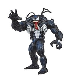 Figura-Articulado---Disney---Marvel-Legends---Venom---Hasbro-0