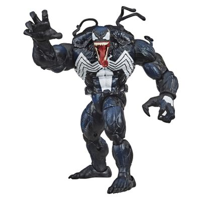 Figura-Articulado---Disney---Marvel-Legends---Venom---Hasbro-0
