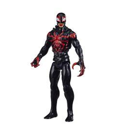 Boneco-Articulado---30-Cm---Disney---Marvel---Spider-Man-Maximum-Venon----Miles-Morales---Hasbro-0