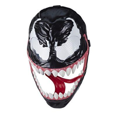 Mascara-Basica---Disney---Marvel---Spider-Man-Maximum-Venom---Venon---Hasbro-0