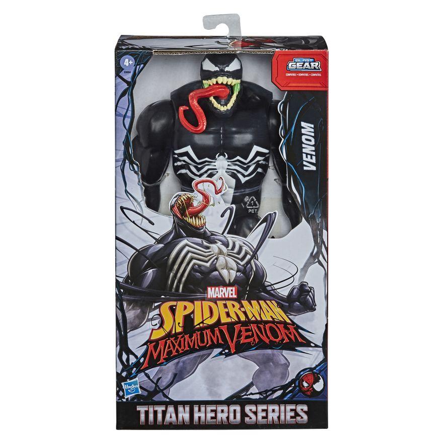 Figura-Articulada---Marvel-Titan-Hero-Max---Venom---Hasbro-1
