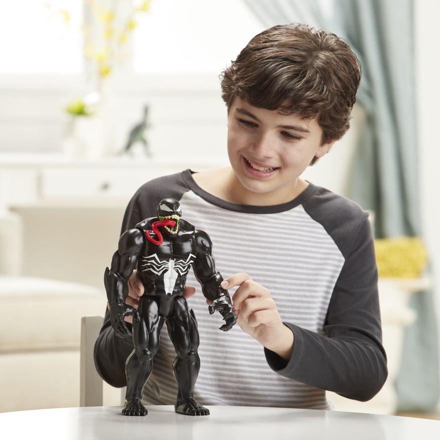 Figura-Articulada---Marvel-Titan-Hero-Max---Venom---Hasbro-5