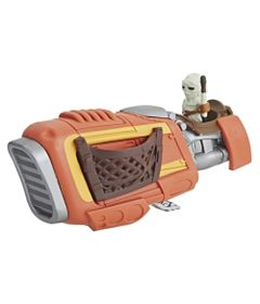 Veiculo-e-Figura---Disney---Star-Wars---Micro-Force---Rey-With-Speeder-Bike---Hasbro-0