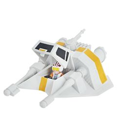 Veiculo-e-Figura---Disney---Star-Wars---Micro-Force---Luke-With-Snow-Speeder---Hasbro-0
