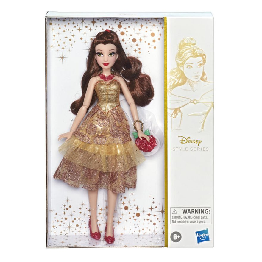 Boneca---Disney---Style-Series---Princesa-Bela---Hasbro---E8398-1