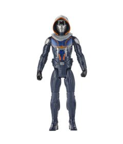 Boneca-Articulada---Titan-Hero---Disney---Marvel---Black-Widow----Skull---Hasbro-0