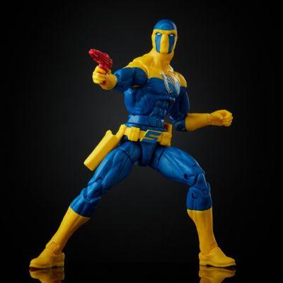 Boneco-Articulado--15-cm---Disney---Marvel-Legends-Black-Widow---Espiao-Mestre---Hasbro-0