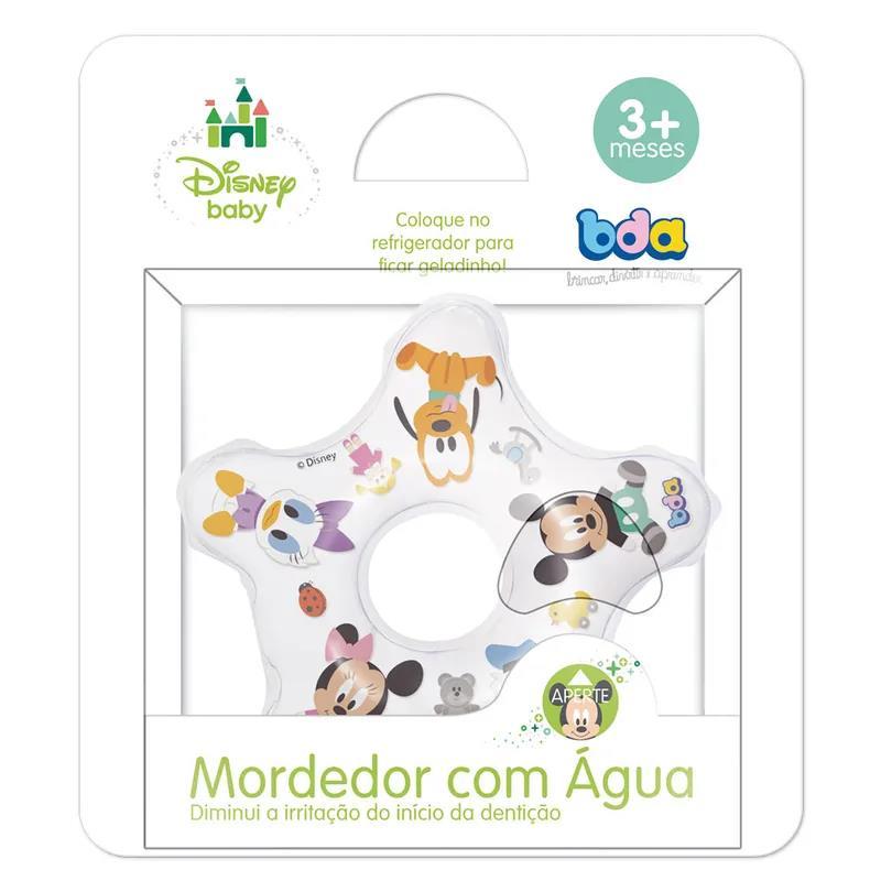 Mordedor - Disney Baby - Estrela - Toyster
