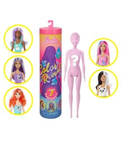 Boneca-Barbie---Barbie-Estilos-Surpresa---Color-Reveal---Mattel