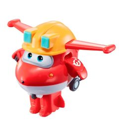 Mini-Figura-Transformavel---6-Cm---Super-Wings---Change-Up---Jett-Construtor---Fun