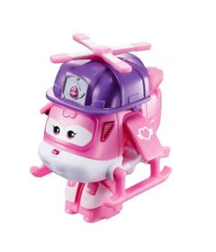 Mini-Figura-Transformavel---6-Cm---Super-Wings---Change-Up---Rescue-Dizzy---Fun