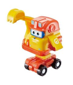 Mini-Figura-Transformavel---6-Cm---Super-Wings---Change-Up---Scoop-Construtor---Fun